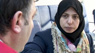 Emergency Social Safety Net: giving refugees choice