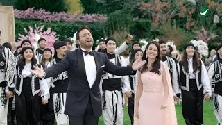 Assi & Diana ... Romeo & Juliet - Clip | عاصي الحلاني و ديانا حداد ... روميو و جوليت - كليب
