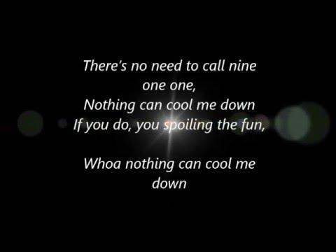 Margaret-Cool Me Down (tekst)
