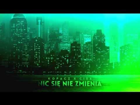 Kopacz x Cisa - Nic Się Nie Zmienia