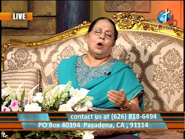 The Light of the Nations  Rev. Dr. Shalini Pallil Indian 09-04-2018