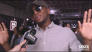 Michael Page Doesn't Mind If Paul Daley Isn't in Bellator Tourney: 'He Kind of Sucks' - MMA Fighting
