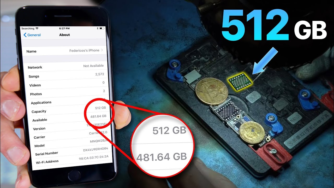 how to upgrade iphone storage a 512gb iphone exists how to upgrade storage 1600 17305