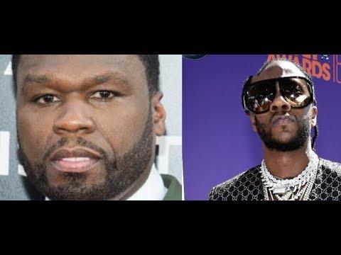 50 Cent Net Worth 💲 2019 | Salary | House | Cars | Wiki ...
