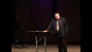 Jacob Prasch The book of Judges chapter 11 May 07 2016 – Andrew R