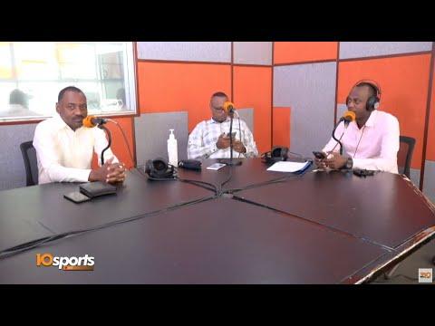 #10Sports: Kiyovu Yirukanye Abakinnyi/Suarez ntakigiye/Aubameyang yongereye amasezerano: Dusesengure