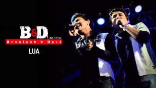 Bruninho & Davi - Lua (Ao Vivo) - Áudio Oficial