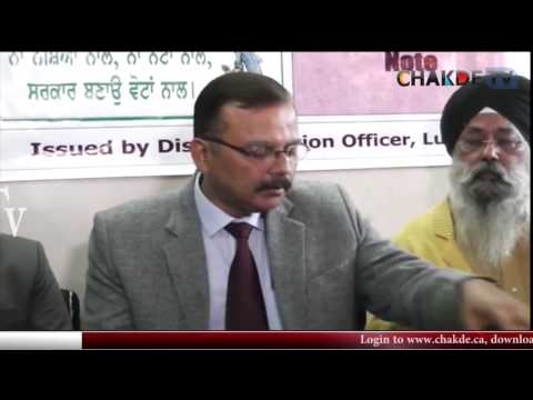 Punjab is Tough State for Election: Election Commission