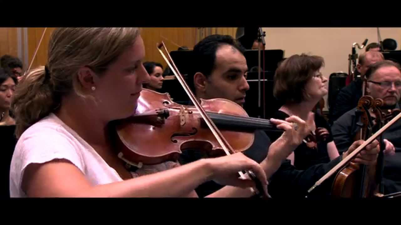 CLASSICAL MUSIC| BEST OF ALBINONI : Adagio - BUDAPEST SCORING SYMPHONIC ORCHESTRA - HD