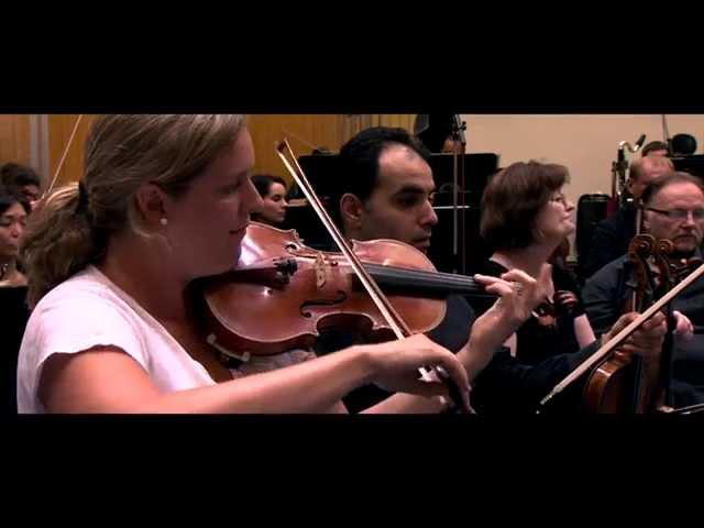 CLASSICAL MUSIC| BEST OF ALBINONI : Adagio - BUDAPEST SCORING SYMPHONIC ORCHESTRA - HD