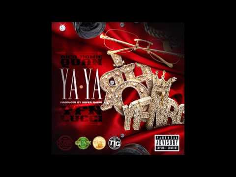 YFN LUCCI & RICH HOMIE QUAN YA YA [FULL MIXTAPE] *NEW 2017