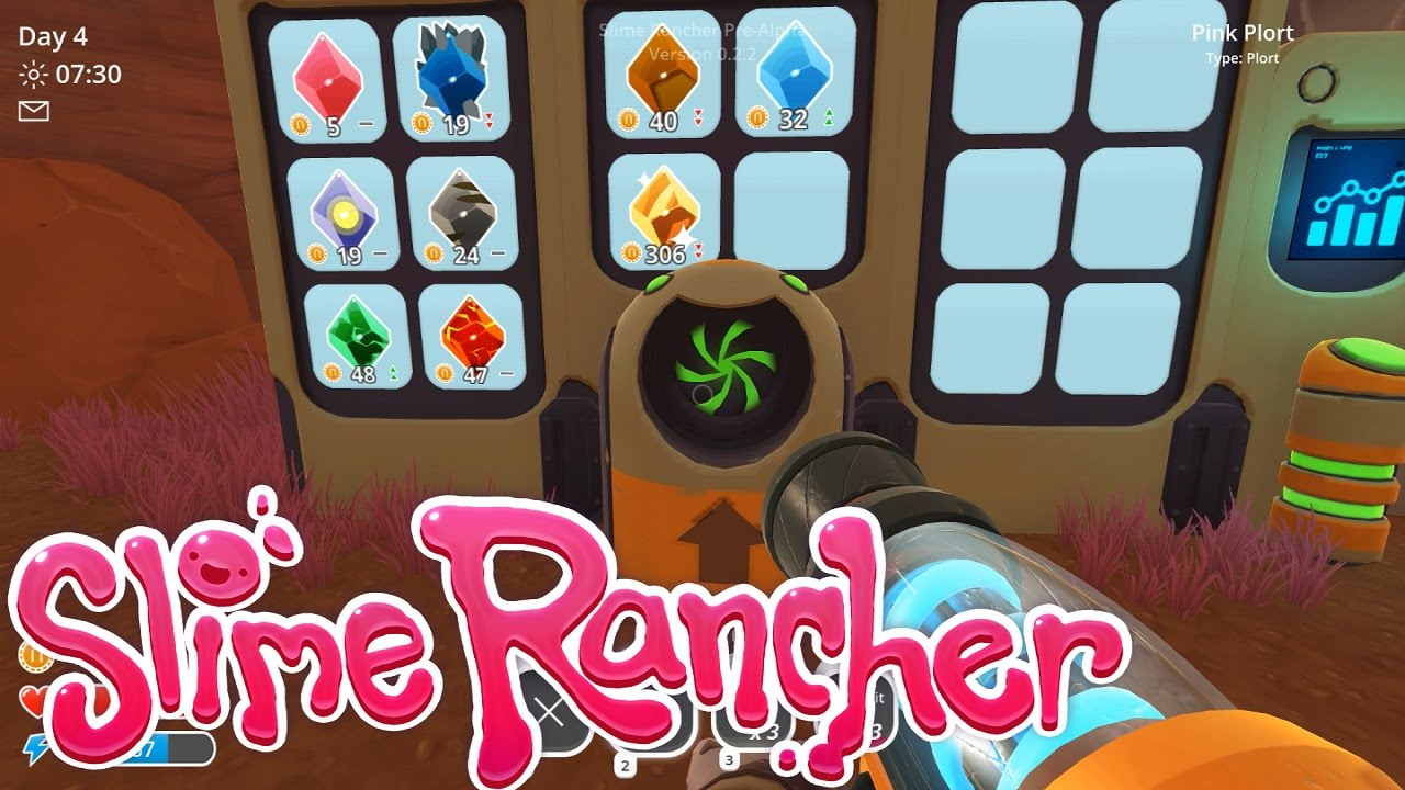 slime rancher how to make money fast