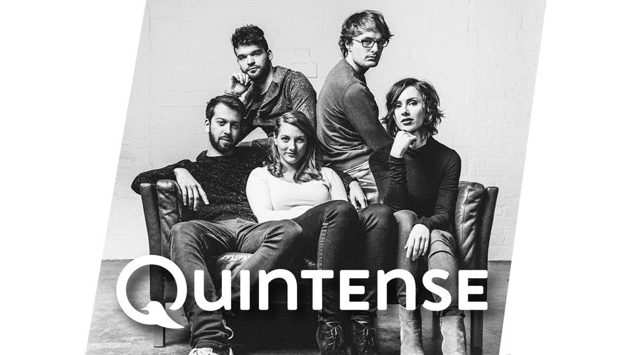Quintense Trailer - 2018
