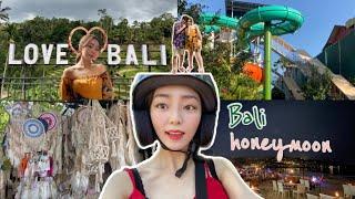 [여행vlog] 발리 우붓투어+스미냑+워터붐파크 /(B…