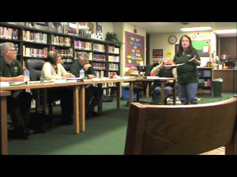 Latexo ISD School Board 11-12-12 (1)