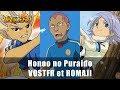 [VOSTFR][♫] Honoo no Puraido || Inazuma Eleven