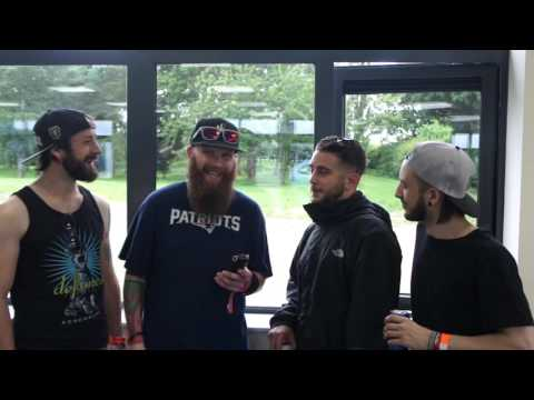 No Consequence Interview UK Tech Fest 2016