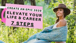 [FREE WEBINAR] 7 Phases To Find Your Purpose & Gain Clarity + Confidence