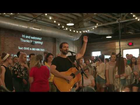 Live Worship from Knoxville (led by Will Reagan)