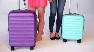 Gambar cover New Collection 2015: American Tourister Palm Valley