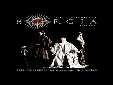 Borgia Season 2 - Main Titles...