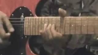 エレキギター上達法!初心者でも最短で上達するエレキギター練習方法!