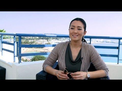 Cannes: Gong Li regrette l'absence de films chinois