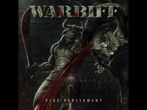 Warbiff - Pig's Parliament (Full Album, 2017)