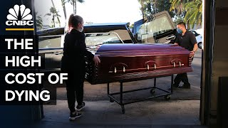 Why Funerals Are So Expensive In The U.S.