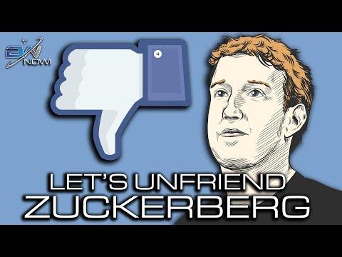 Historic Slap on the Wrist: Facebook Pays $5 Billion, Yet Zuckerberg