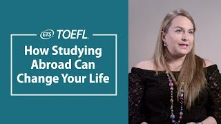 How Studying Abroad Can Change Your Life│ My TOEFL® Success Story thumbnail