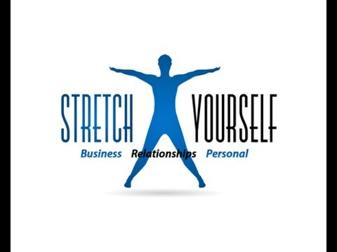 STRETCHYOURSELF Book Reviews Trailer