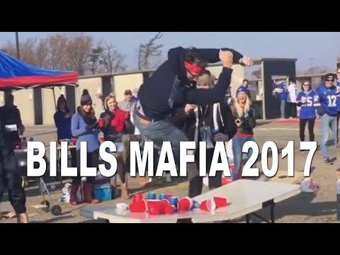 The Year in Buffalo Bills Fans (Best of 2017)