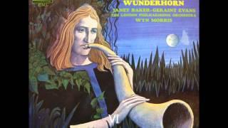 Mahler: Des Knaben Wunderhorn (Baker/Evans/Morris)
