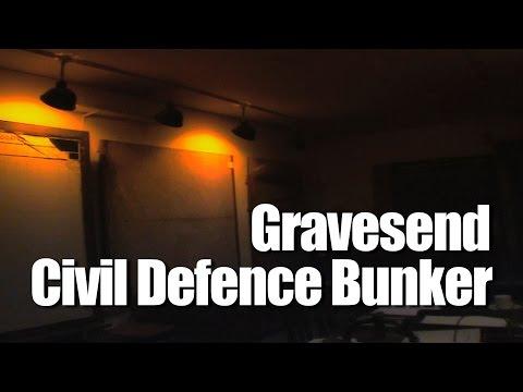 Gravesend Cold War Bunker (Historic Document)