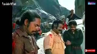 Sholay Movie Scene in Sanskrit