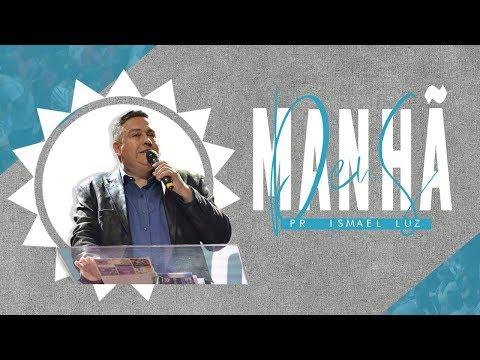 Culto Manhã Com Deus - Pr. Jorge Linhares - 02/02/2020