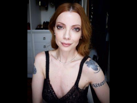 Julia Petit Passo a passo Sophie no Emmy - maquiagem