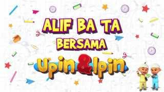 Video Alif Ba Ta bersama Upin & Ipin download MP3, 3GP, MP4, WEBM, AVI, FLV September 2018