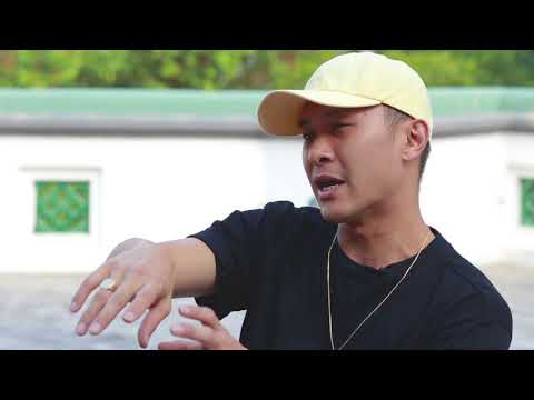 Sound Of The City – Singapore: Koflow (Behind the Scenes)