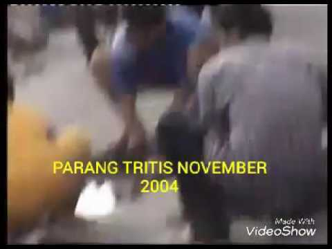PARANG TRITIS NOVEMBER 2004