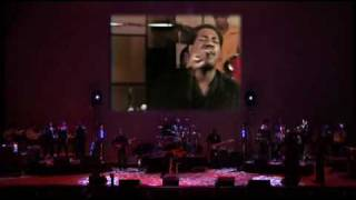 """Anthony Hamilton Featuring Otis Redding - Try A Little Tenderness """"LIVE"""""""