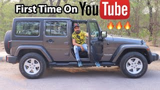 India,s First Preowned Jeep Wrangler On Youtube | The Best Off Road Machine | MCMR