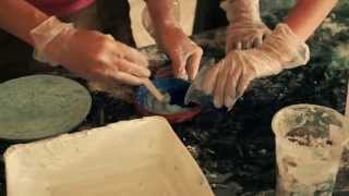 planett - lets make terrazzo together
