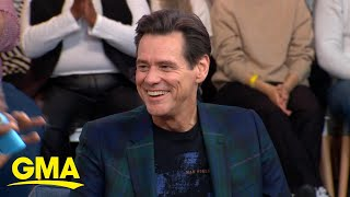 jim-carrey-talks-about-his-new-film-sonic-the-hedgehog-gma