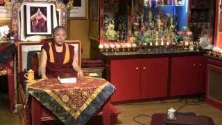Daily Practice with Geshe Ngawang Tenley