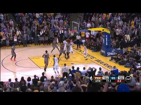 Phoenix Suns vs Golden State Warriors - Full Highlights - April 02, 2015 NBA Season 2014-15