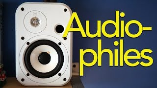 Audiophiles (with Geek Therapy Radio) | TDNC Podcast #114