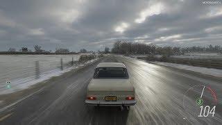 Forza Horizon 4 - 1963 Opel Kadett A Gameplay [4K]