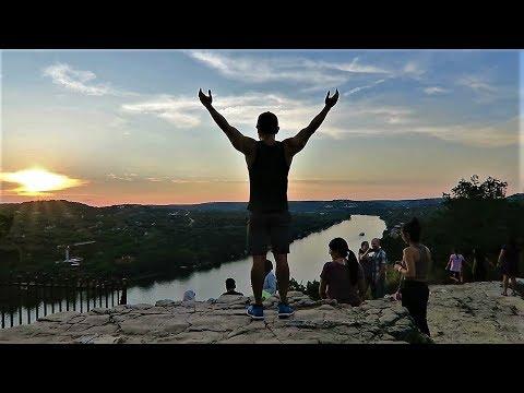Texas Adventure - Austin Outdoors